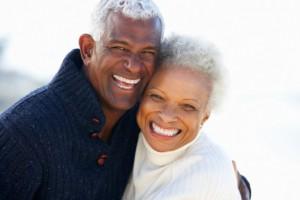 dental implants help